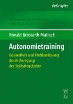 Autonomietraining