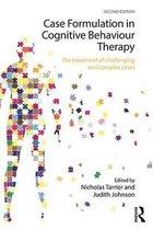 Boek cover Case Formulation in Cognitive Behaviour Therapy van
