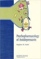 Psychopharmacology of Antidepressants