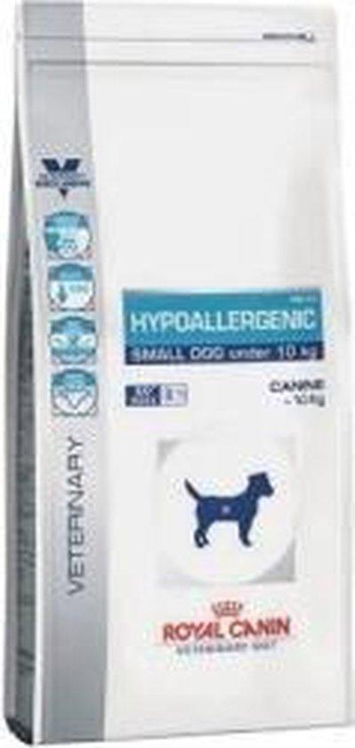 Royal Canin Hypoallergenic Kleine Hond - 3.5 kg