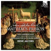 Matthaus-Passion (Cd+Dvd)