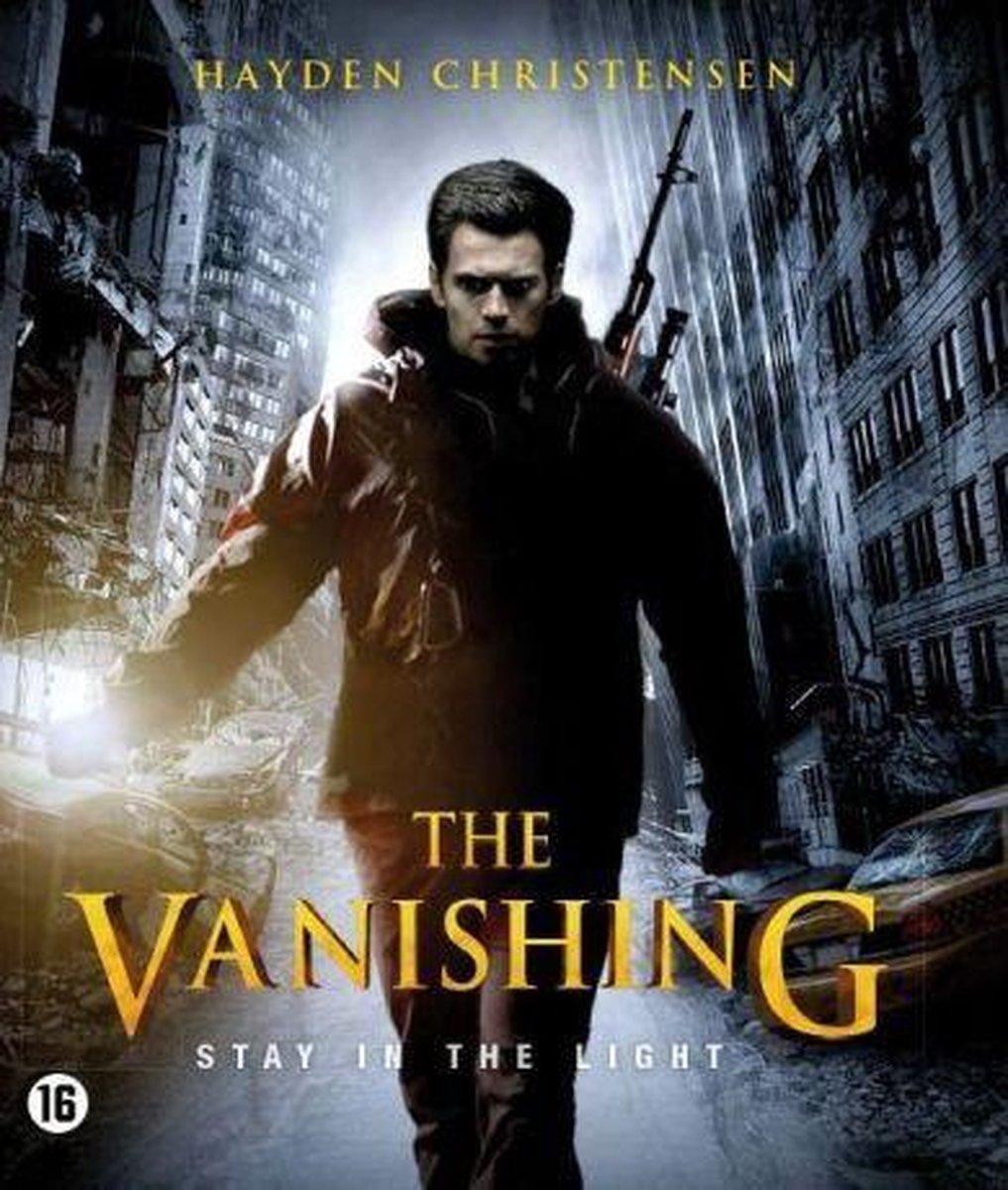 Vanishing On 7th Street - Blu Ray