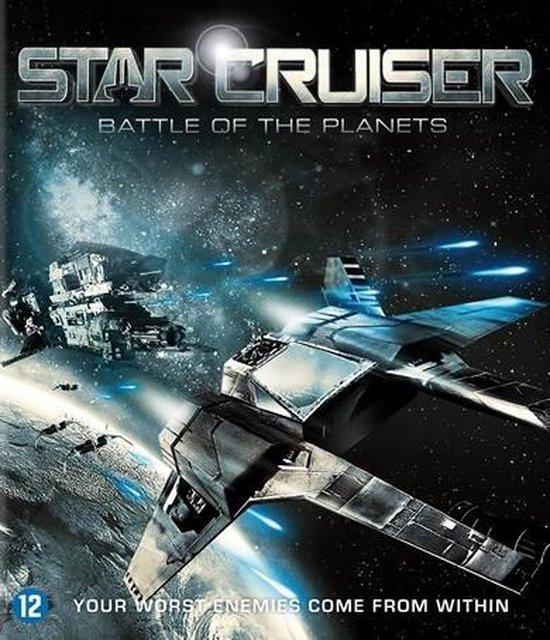 Cover van de film 'Star Cruiser'