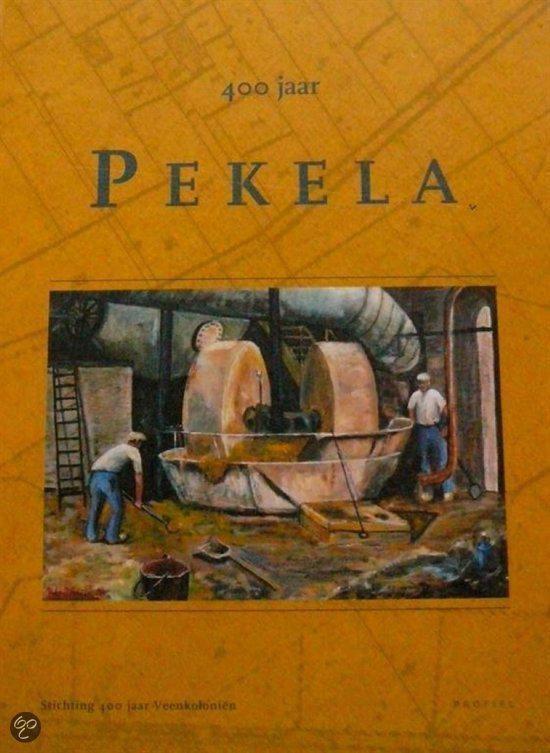 400 jaar Pekela - J. Molema |