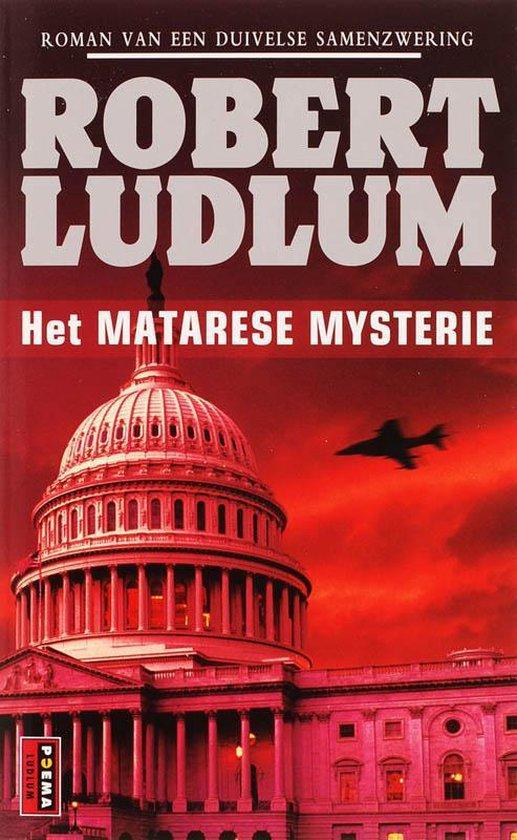 Het Matarese Mysterie - Robert Ludlum | Readingchampions.org.uk