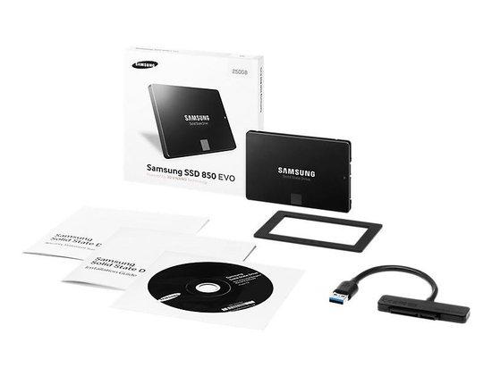 Samsung 850 EVO 250GB SSD