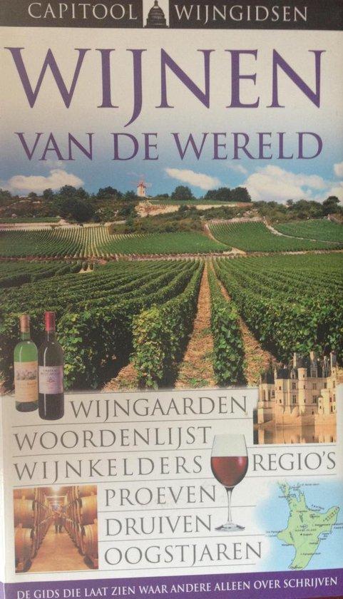 Wijnen van de wereld - none |