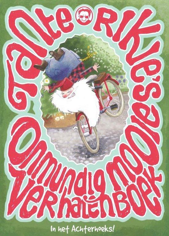 Tante Rikie's onmundig mooie verhalenboek - Onbekend |