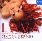Lava:Opera Arias From 18Th Century