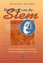 Boek Van De Stem