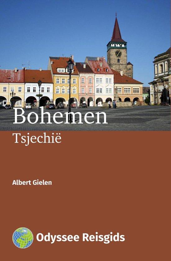 Odyssee Reisgidsen - Bohemen - Albert Gielen | Fthsonline.com