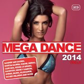 Mega Dance Top 50 2014 Vol. 2
