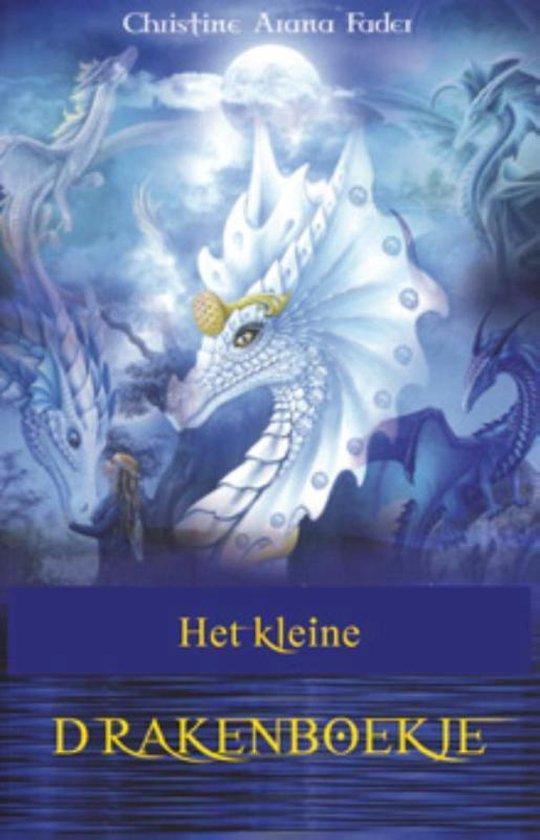 Het kleine draken handboek - Christina Arana Fader |