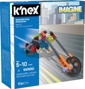 Knex Building Sets - Motorcycle