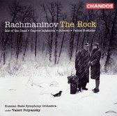The Rock/Isle Of The Dead/Prince Rotislav