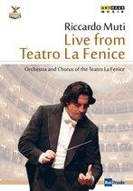 Riccardo Muti Live From Teatro La F