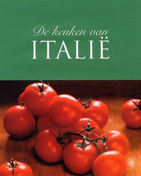 De Keuken Van Italie - Linda Doeser | Fthsonline.com