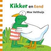 Boek cover Kikker en Eend / druk 21 van Max Velthuijs (Onbekend)