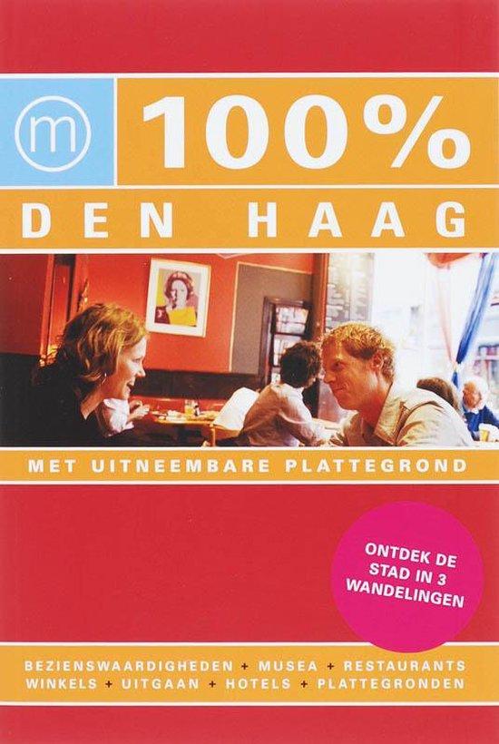 100% Den Haag - Tal Maes |
