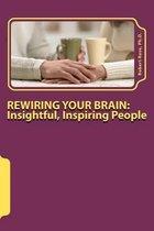 Boek cover Rewiring Your Brain van Dr Robert A Rose