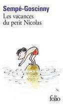 Afbeelding van Les vacances du petit Nicolas
