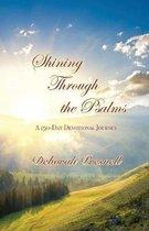 Shining Through the Psalms