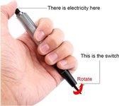 Shock pen de echte pen - elektrische schok fop pen
