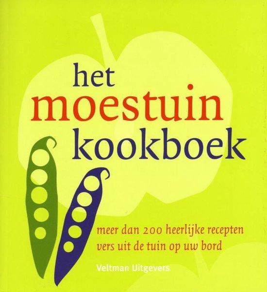Het moestuinkookboek - none |