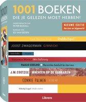 1001 Boeken (nw editie)