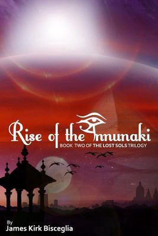 Rise of the Annunaki