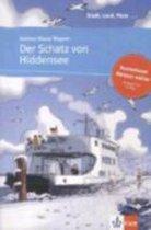 Der Schatz von Hiddensee - Buch & Audio-Online