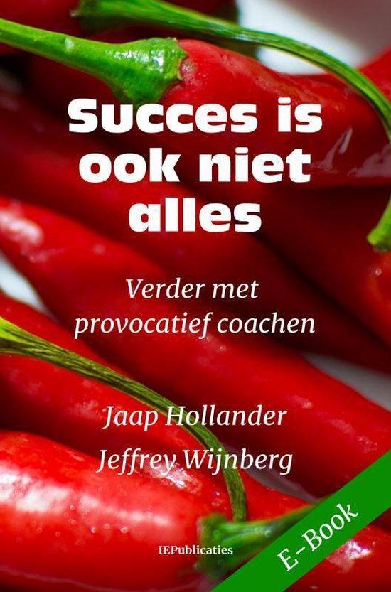Succes is ook niet alles