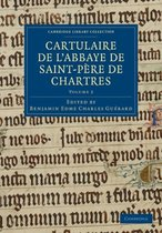 Cartulaire de l'Abbaye de Saint-Pere de Chartres