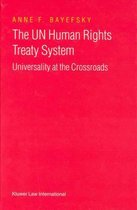 The UN Human Rights Treaty System