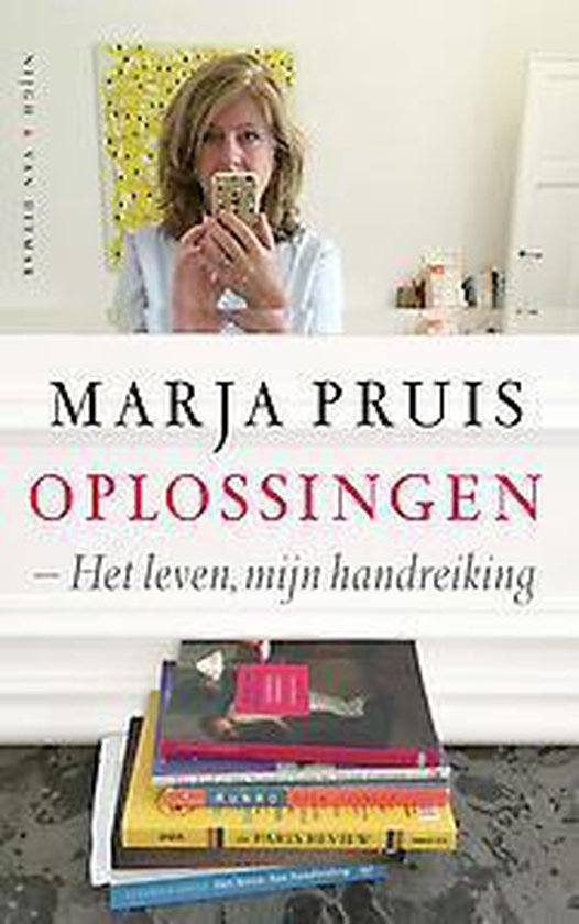 Oplossingen - Marja Pruis pdf epub