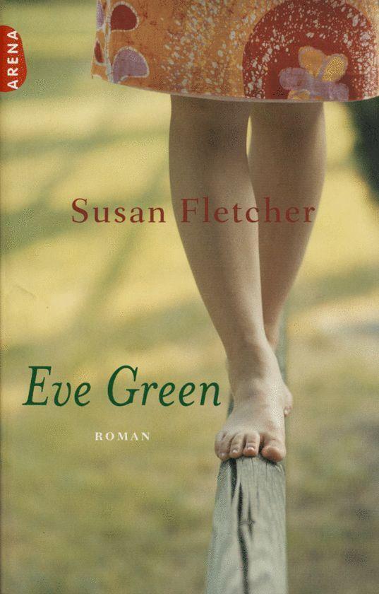 Eve Green - Susan Fletcher | Readingchampions.org.uk