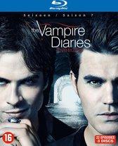 The Vampire Diaries - Seizoen 7 (Blu-ray)