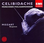 Celibidache Plays Mozart's Requiem