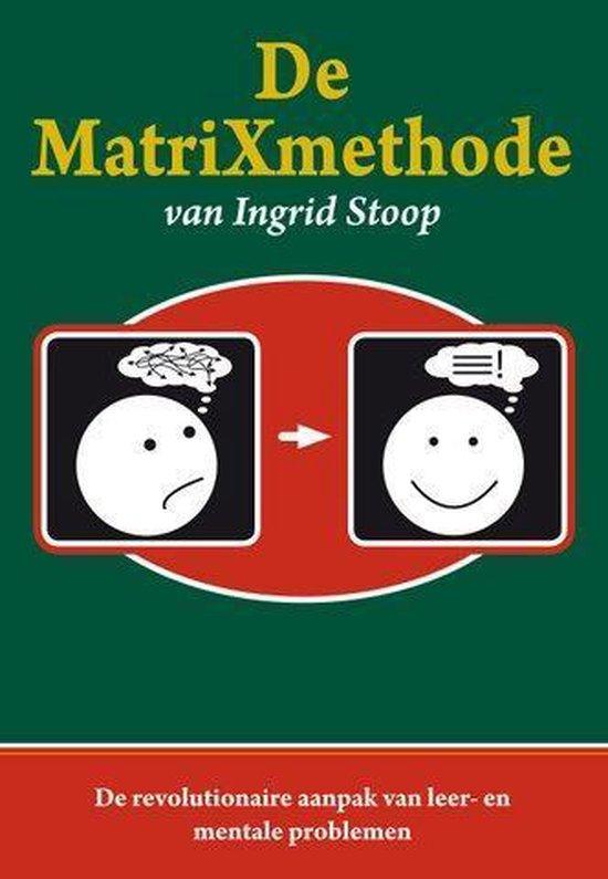De matrixmethode van Ingrid Stoop - Ingrid Stoop   Readingchampions.org.uk