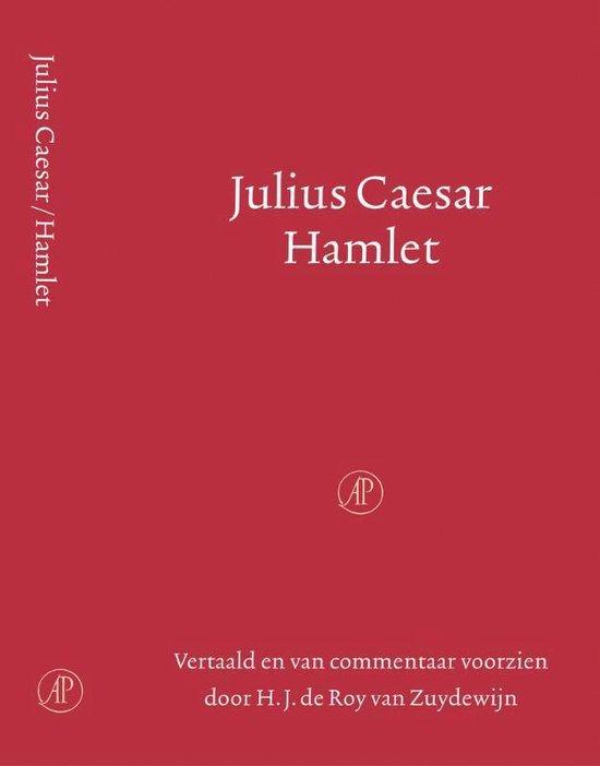 Julius Caesar & Hamlet - William Shakespeare |