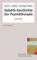 Gelebte Geschichte der Psychotherapie
