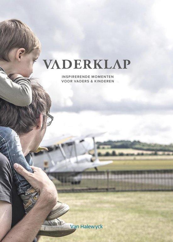 Vaderklap - Dimitri Desender; Pieter Declercq