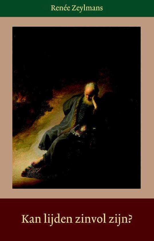 Kan lijden zinvol zijn? - Renée Zeylmans | Readingchampions.org.uk