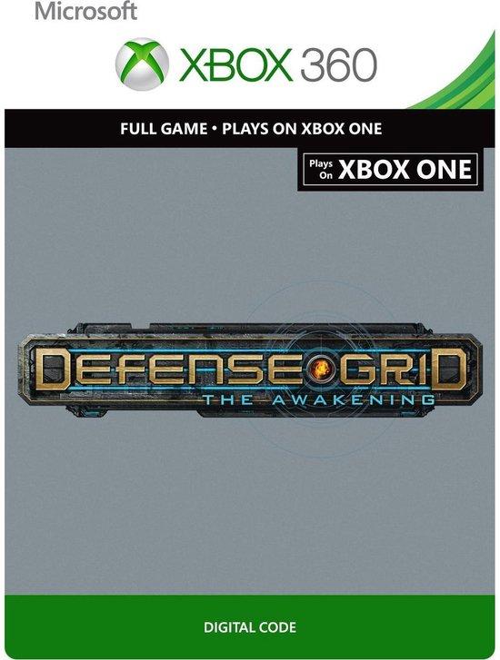 Defense Grid – Xbox 360 / Xbox One Download