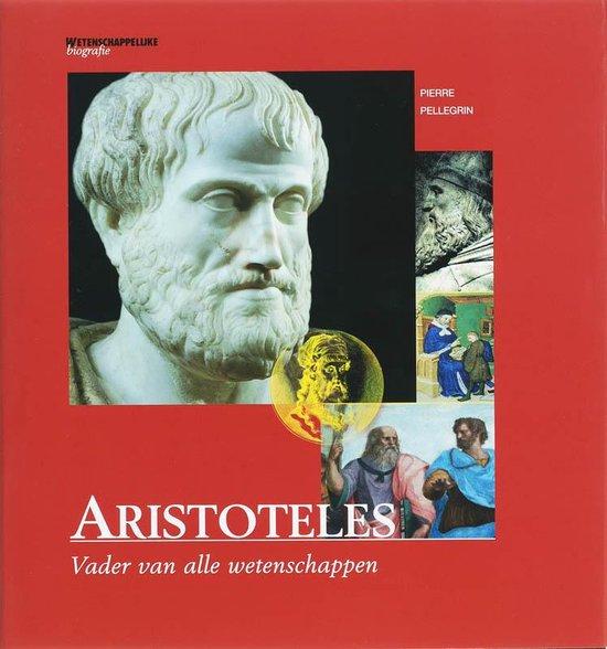 Aristoteles - P. Pellegrin |