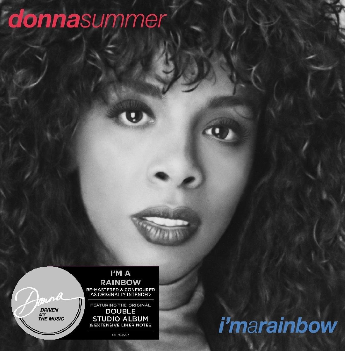 Donna Summer - I'm A Rainbow - Donna Summer