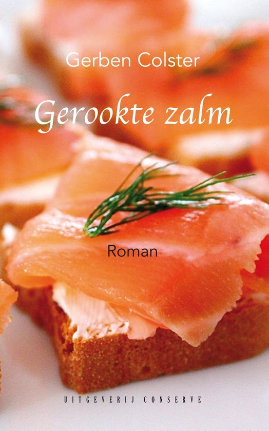 Gerookte zalm - Gerben Colster | Fthsonline.com
