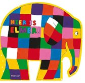 Elmer  -   Hier is Elmer!