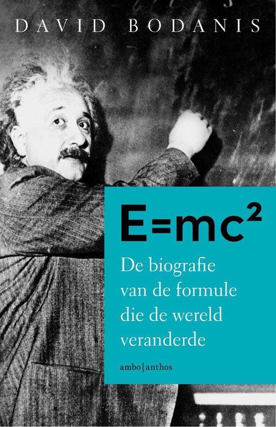 E=MC2 - David Bodanis | Readingchampions.org.uk