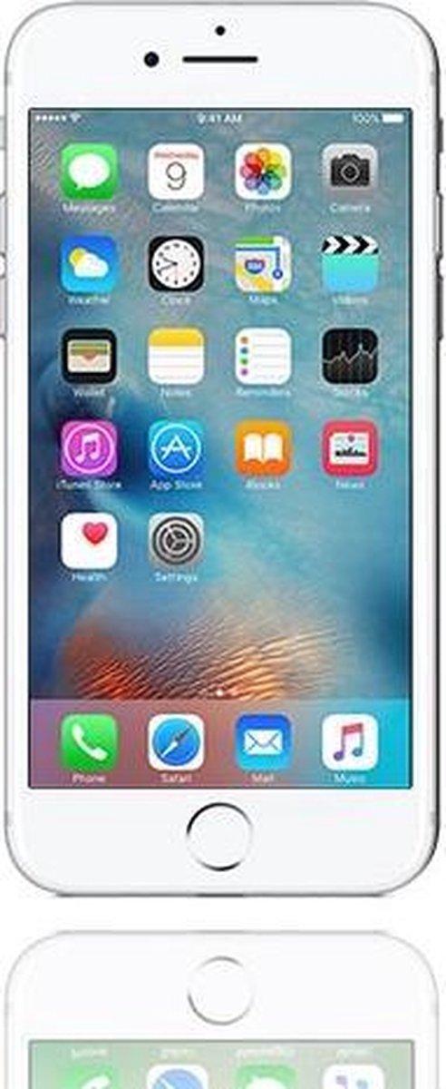 SWOOP - Refurbished Apple iPhone 7 - 32GB - Zilver kopen